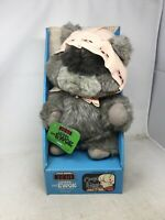 Vintage Star Wars Return Of The Jedi Plush Latara the Ewok - 1984 Stuffed New!