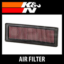 K&N 33-2931 High Flow Replacement Air Filter - K and N Original Performance Part