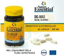 DIGMAX 400 MG 50 CAPSULE PROBIOTICO FERMENTI LATTICI LACTOBACILLUS FLORA INTESTI