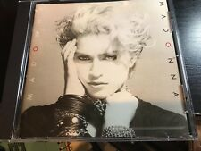 Madonna CD Madonna [Remaster] Japan FREE SHIPPING