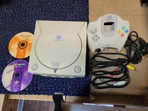 Dreamcast console bundle