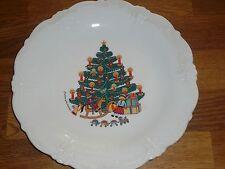 1 Speiseteller 26 cm   Tirschenreuth   BARONESSE   Weihnachten