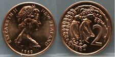 New Zealand - Nieuw Zeeland : 2 cents 1969 - two cents 1969 - very nice!