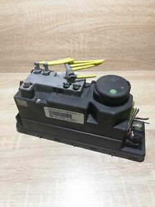 Mercedes Benz E C CLK Class 2088000548 007828 05 Vacuum Pump Central Locking