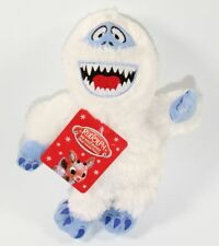 Bumble ~Rudolph the Red-Nosed Reindeer Plush Toy from the Island of Misfit Toys