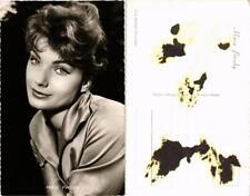 CPA MARIA PERSCHY Film Star (568343)