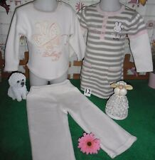 vêtements occasion fille 2 ans,robe,ensemble polaire