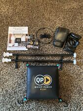 Quiet Punch Play - Complete Home Boxing Trainer and Bag