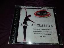 CD Best of Classics - Album - EAN: 028945965925