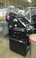 Ab Dick 9810 9810Tct Offset Printing Press