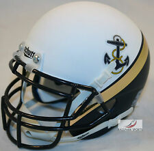 NAVY MIDSHIPMEN (ANCHOR SPECIAL) Schutt XP Mini Helmet