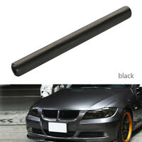 30cm x 120cm Light Smoke Black Tint Film Head Tail lights Car Vinyl Wrap