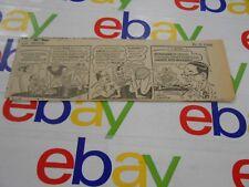 The Oregonian- June, 1967- Comic Strips- Clipped- Li'l Abner - Lot of 11