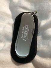 Rare original Alvey Key Ring