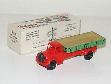 BRIMTOY Pocketoy 9/510 Long Wheelbase Truck