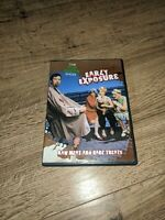 The Tom Green Show - Early Exposures: Raw Meat  Rare Treats (DVD, 2002)