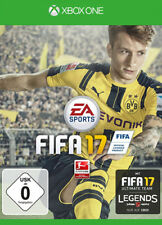 Fifa 17 Xbox One Konsolenspiel [EU/DE] CD Key Digital Download Code
