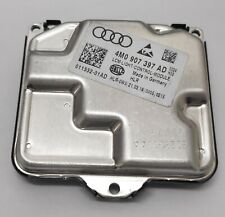 Audi LED Headlight LCM Light Control Module Ballast 4M0907397AD Hella 011552