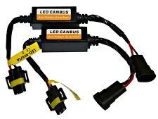 2 H8 H11 HB4 Sockel Lastwiderstand Widerstand Widerstände LED Nebelscheinwerfer
