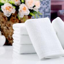 1Pcs Cotton Bath Towel Washcloth Absorbent Face Hand Beach Towel