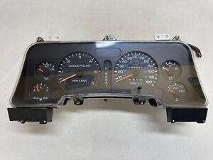 1994-1997 Dodge Ram 1500 2500 Gas Gauge Speedometer Cluster OEM 190k Miles