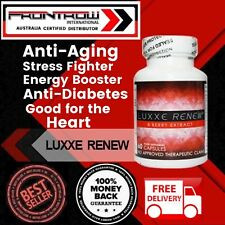 LUXXE RENEW 8 BERRY EXTRACT ANTI AGING Maintain Your Younger Skin