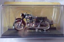 MOTO NORTON DOMINATOR 88 1956  1/24 série moto classique ALTAYA / IXO