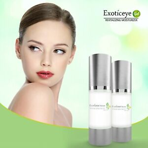 Eye Gel For Dark Circles, Puffiness, Wrinkles Bags, Most Effective Anti-Aging.