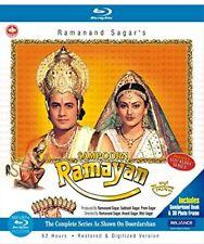 Ramayan by Ramanand Sagar's 7 Disc Set Hindi With Eng Subs Blu-ray