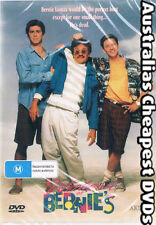 Weekend At Bernie's DVD NEW, FREE POSTAGE WITHIN AUSTRALIA REGION ALL