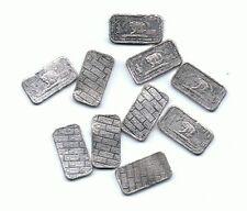 Indiumbarren: 1 Gramm - Bär Indium Kleinbarren - RAR