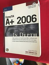 COMPTIA A+ 2006 In Depth-Jean Andrews