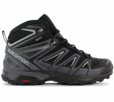 Salomon X ultra 3 mid gtx - gore-tex - 398674 Men's Hiking Shoes Trekking Shoes