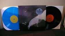 RADIOHEAD Brighter North Live Canada Vol 1 2LP Blue Color Vinyl RARE Thom Yorke