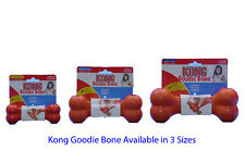 Kong Goodie Bone Dog Toy Free Shipping