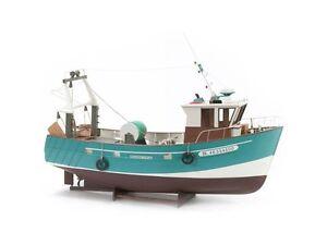 Billing Boats Boulogne Etaples 1:20  RC-Baukasten - BB0534