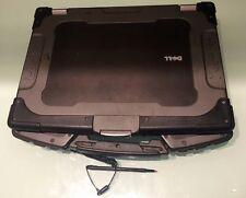 Rugged Military Laptop Dell Latitude E6420 XFR 14.1'' 1.
