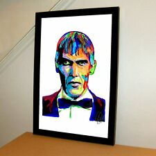 Lurch The Addams Family Butler 1964 TV Series Print Poster Wall Art 11x17