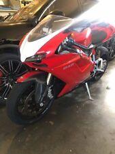 2009 Ducati Superbike