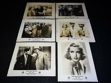 CHARLIE CHAN a honolulu  sidney toler  rare jeu photos cinema lobby cards 1938