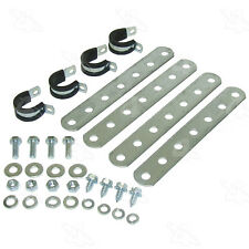 Hayden Products 153 Oil Cooler Mounting Kit 12 Month 12,000 Mile Warranty