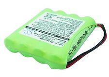 Reino Unido Batería Para Philips Sbc 468/91 4,8 v Rohs