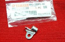 YAMAHA XT500,TT500,SR500, OEM 583-12283-00-00 Decompression Cable Bracket 21-042