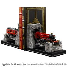 Harry Potter Gift Hogwarts Express Bookends Licensed Merchandise Noble NN7362