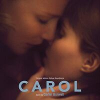 OST/CAROL-ORIGINAL MOTION PICTURE SOUNDTRACK  CD NEW
