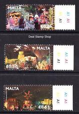 Malta 2013 Christmas  Unmounted Mint