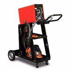 MIG TIG ARC Welder Welding Cart Universal Storage Tanks & Accessories Wheels