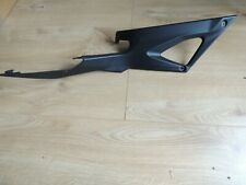Ducati 848 1098 1198 right hand frame cover Infill panel seat to tank 48211401A