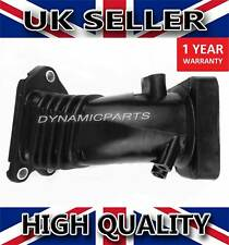 AIR INLET MANIFOLD TURBO HOSE PIPE TUBE FOR FORD FOCUS MK2 C-MAX 1.6 TDCi 90 HP