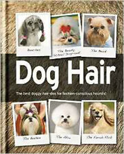 Dog Hair (Gift), New, Spruce Book